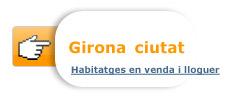 Pisos a Girona. Cases a Girona. Immobiliàries a Girona (Girona) per comprar i llogar habitaclia.com