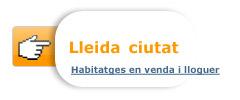 Pisos a Lleida. Cases a Lleida. Immobiliàries a Lleida (Lleida) per comprar i llogar habitaclia.com