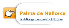 Pisos a Palma de Mallorca. Cases a Palma de Mallorca. Immobiliàries a Palma de Mallorca (Mallorca) per comprar i llogar habitaclia.com